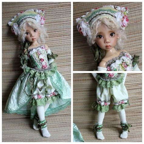 Handmade Bjd - 39 best images about meadow oufits bjd dolls on