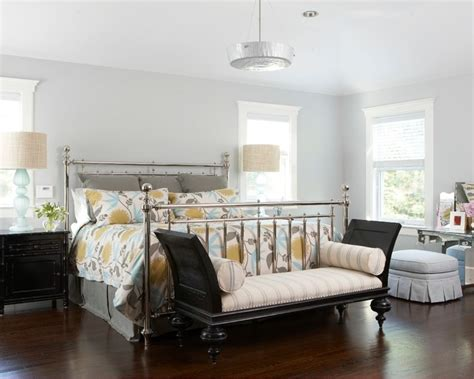 spring lake beach chic beach style bedroom new york