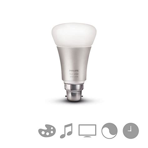 philips color changing led lights buy philips hue white and colour ambiance wireless