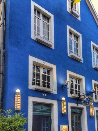 Das Blaue Haus M 252 Nster Restaurant Bewertungen