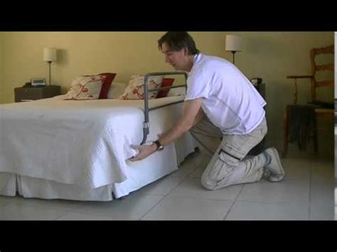 barandillas para camas de adultos modo de uso de baranda para cama adultos grande baransik