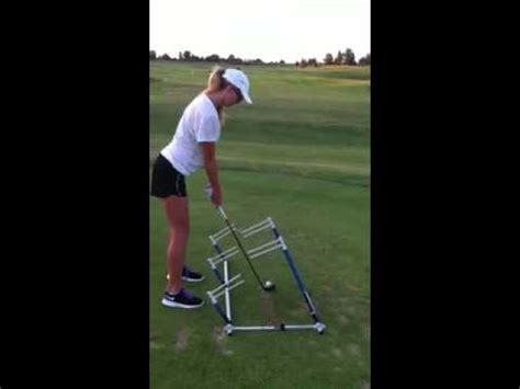 hank haney swing plane trainer hank haney plane finder golf videos from around the