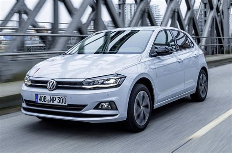 volkswagen polo 1 0 2017 review autocar