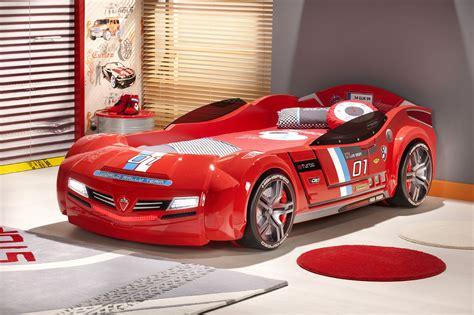 futon car novinky detsk 233 postele ve tvare auta