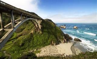Pics Of California Bixby Creek Bridge Ca California Beaches