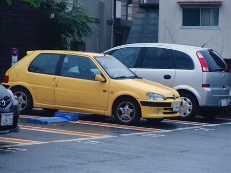 peugeot 106 s16 car interior design