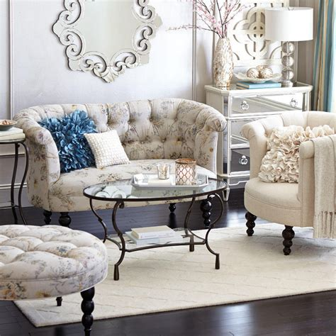 m s settees french country chesterfield loveseat settee sofa couch