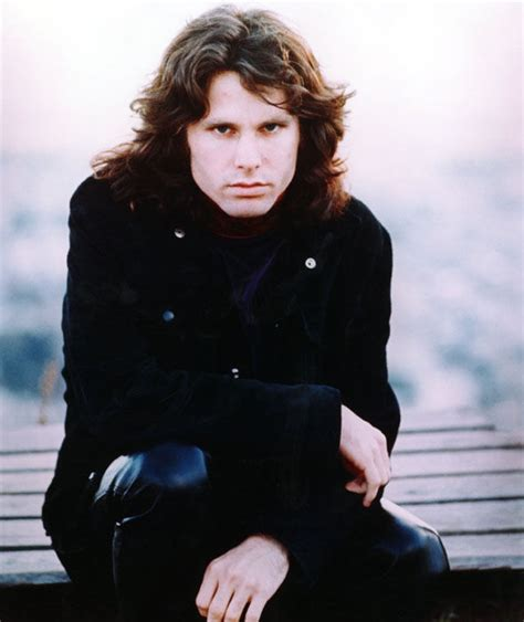Jim Morrison And The Doors by Shock Claim Rocker Jim Morrison Found Alive Living As