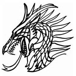 139 dessins coloriage dragon 224 imprimer