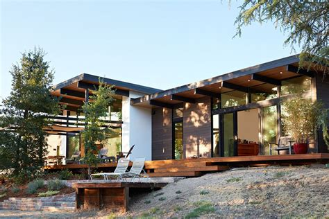 home in california midcentury inspired california home is an indoor outdoor