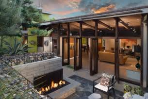15 stunning mid century modern patio designs to make your backyard