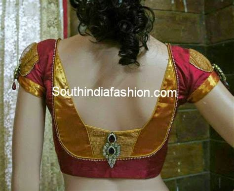 design pattern blouse back neck back neck blouse designs for silk sarees