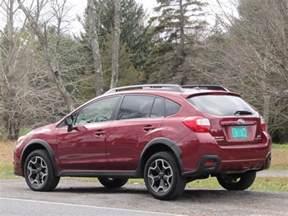 2013 Subaru Crosstek 2013 Subaru Xv Crosstrek Drive