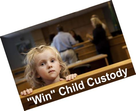 Online divorce child custody