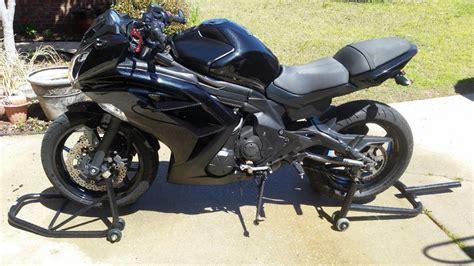 2012 Kawasaki 650r Price by Kawasaki 650r Motorcycles For Sale