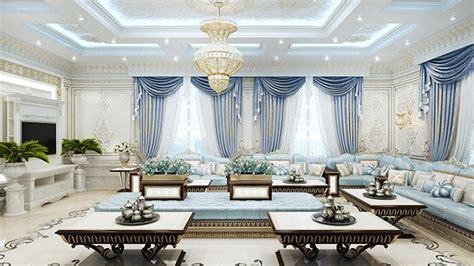 top colors for interiors in dubai bespoke majlis interior design in dubai by luxury antonovich design