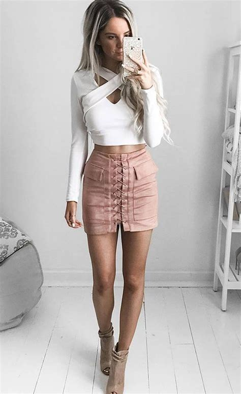 Lace Up Cotton Skirt Mango 25 best ideas about lace skirt on
