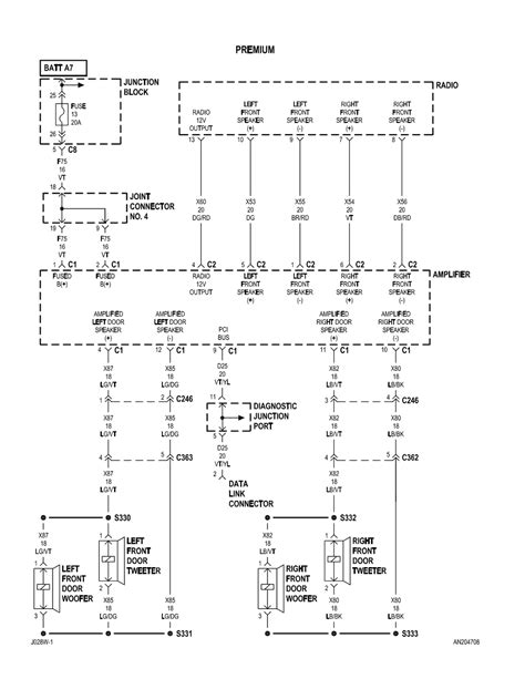 do you a wiring diagram for a 2002 dodge dakota radio