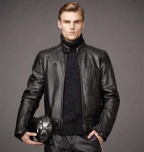 best mens leather motorcycle jacket belstaff lavant blouson motorcycle jacket clothes