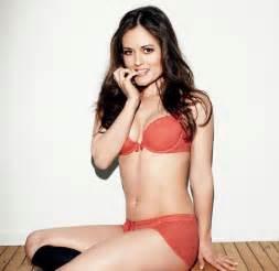 Brooke Everett Playboy - danica mckellar strips down to her skivvies to prove that