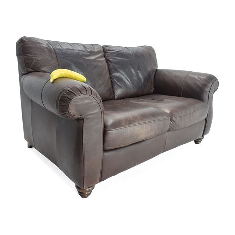 buy natuzzi leather sofa 81 natuzzi natuzzi brown leather loveseat sofas