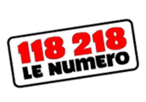 le fabuleux destin de la cagne 118 218 renseignements t 195 169 l 195 169 phoniques allo 118
