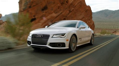 Audi A6 2012 Probleme by 2012 2013 Audi A6 A7 Recalled To Fix Airbag Problem