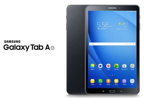 Samsung Galaxy Tab A 10 1 2016 samsung galaxy tab a 10 1 inch 2016 review specs