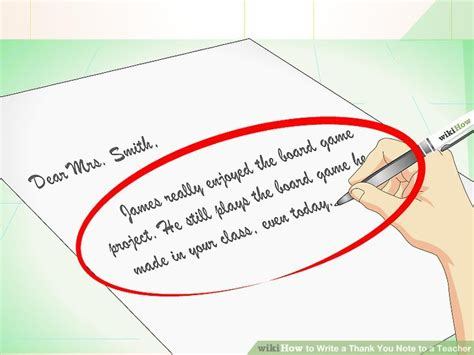 thank you letter to 1st grade how to write a thank you note to a with sle notes
