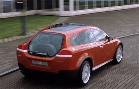 volvo heico  sema concept car  catalog