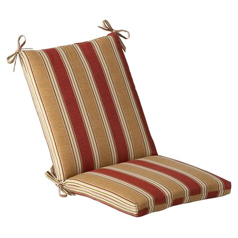 gold striped outdoor cushion collection townhouse linens