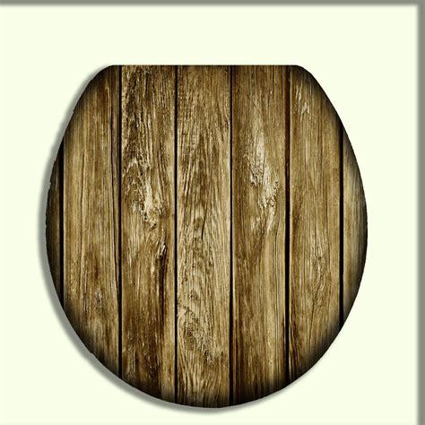 rustic oak toilet seat rustic brownish grey reclaimed wood 70 95 wooden toilet