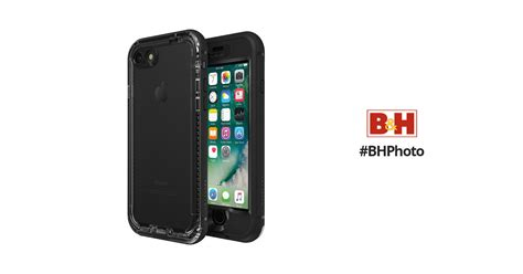 Iphone B H Lifeproof N 252 252 D For Iphone 7 Black 77 53995 B H