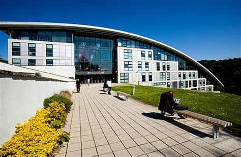 Aberdeen Business School Robert Gordon Mba facilities business management and accounting robert