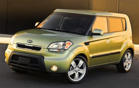 Used Cars Kia Soul 2012 Kia Soul Ride And Review By Thom Cannell