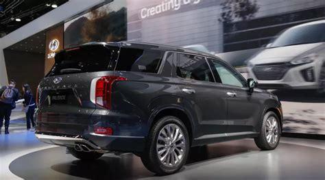 Hyundai Palisade 2020 Price In Pakistan by 2020 Hyundai Palisade 2020 Hyundai