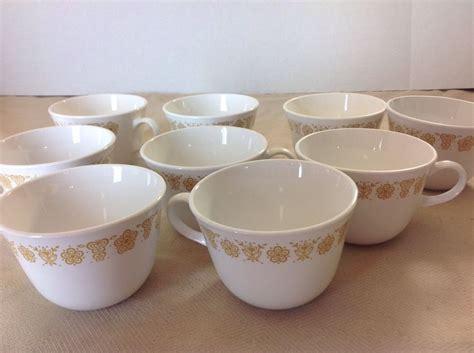 gold pattern dinnerware corning corelle dinnerware butterfly gold pattern set 9