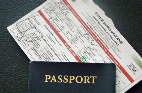 Travelling To Mexico With A Canadian Criminal Record What You Need To As A Canadian Tourist To Mexico