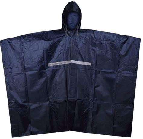 Jas Hujan Overcoat Demi Keselamatan Sebaiknya Pemotor Tidak Lagi Pakai Jas