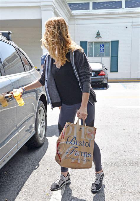 Gamis Los Spandex greene in spandex shopping in los angeles 6 15 2016