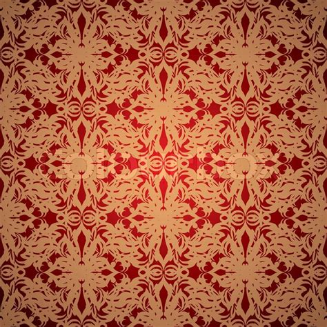 gold red pattern abstract red and gold wallpaper design with seamless