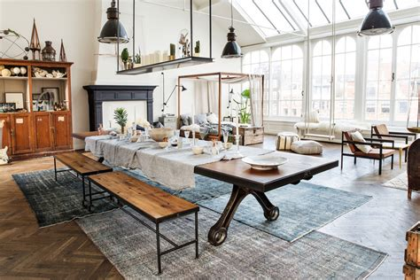 eclectic furniture beautiful homes design the eclectic interior style you dream about