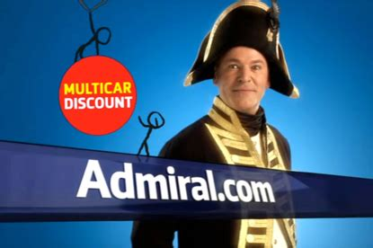 admiral house insurance admiral reviews tv advertising brief