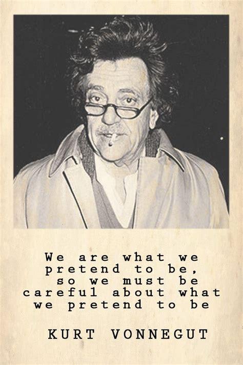 kurt vonnegut quotes slaughterhouse five kurt vonnegut quotes quotesgram