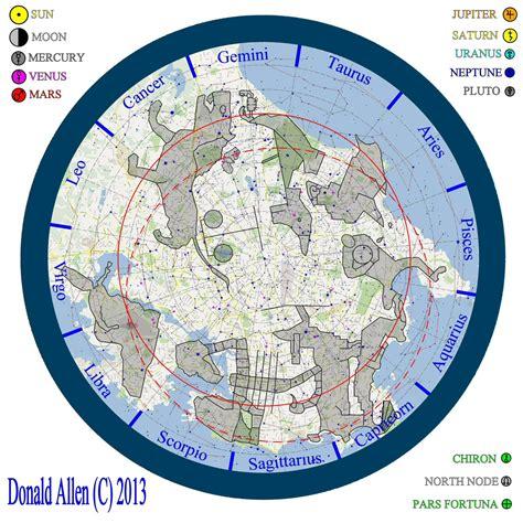 Landscape Zodiac The Landscape Zodiac On Vancouver Island
