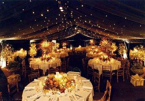 Decorations For Wedding Reception by Fall Wedding Reception Ideas Wedding And Bridal Inspiration