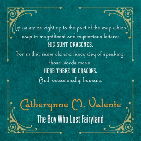 the boy who lost the boy who lost fairyland quote the who circumnavigated fairyland photo 39255860 fanpop