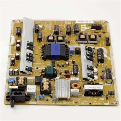 Pcb Ac Samsung samsung bn44 00624a pcb power supply led tv pd bd l50x1q