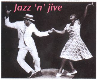 swing jive songs south african jive music recommended records