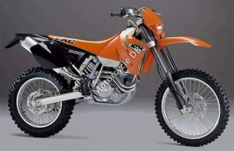 Ktm 520 Sx Ktm Ktm 520 Sx Racing Moto Zombdrive